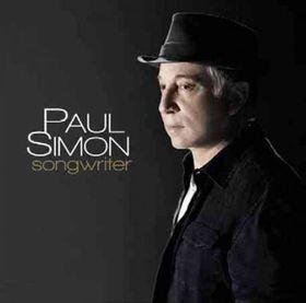 Simon Paul - Songwriter (CD)
