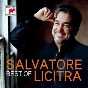 Licitra Salvatore - Best Of Salvatore Licitra (CD)