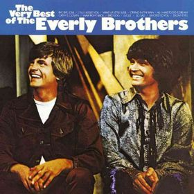 Very Best of:Everly Brothers - (Import CD)