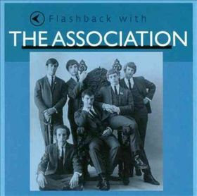 Flashback with the Association - (Import CD)