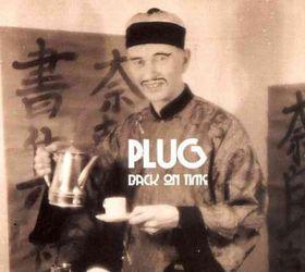 Plug - Back On Time (CD)