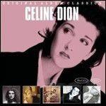 Dion Celine - Original Album Classics (CD)