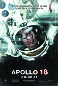 Apollo 18 (DVD)(2011)