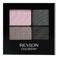 Revlon - Colourstay 16hr Quad Eye Shadow - Precocious