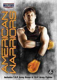 American Warriors - (Region 1 Import DVD)