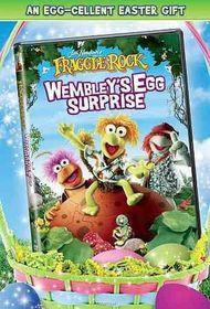 Fraggle Rock:Wembley's Egg Surprise - (Region 1 Import DVD)