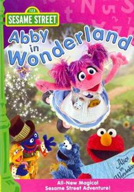 Abby in Wonderland - (Region 1 Import DVD)