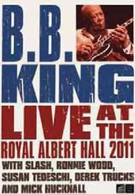 Bb King:Live at The Royal Albert Hall - (Region 1 Import DVD)