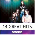 Smokie - 14 Great Hits (CD)