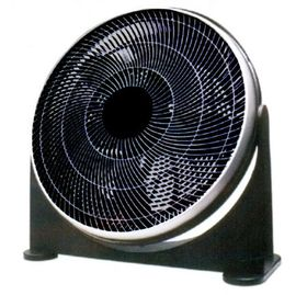 Goldair - 20 Inch Box Fan - Black