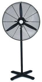 Goldair - 26 Inch High Power Floor Standing Fan