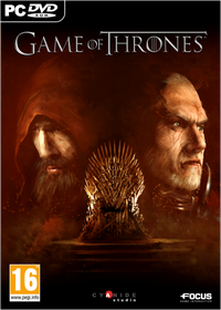 Game of Thrones (PC DVD)