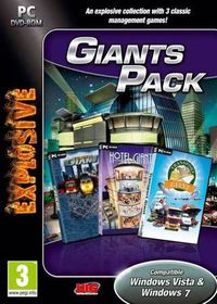 Giant Pack PC (DVD)