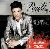 Rudi Claase - Kom Ek Skryf Vir Jou 'n Liedjie (CD)