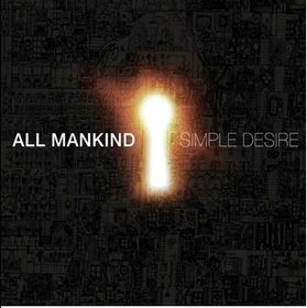 All Mankind - Simple Desire (CD)