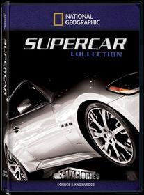 Supercar Collection (DVD)