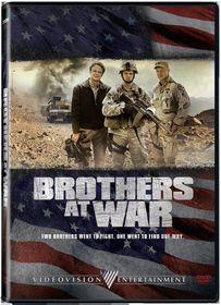 Brothers at War (DVD)