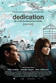 Dedication (DVD)