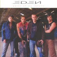 Eden - Point of no return (CD)