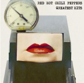 Red Hot Chili Peppers - Greatest Hits (CD)
