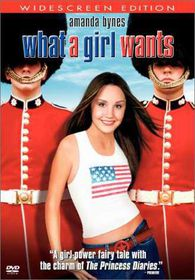 What a Girl Wants - (DVD)