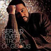 Gerald Levert - A Stroke Of Genius (CD)