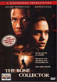 Bone Collector - (Import DVD)