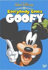 Everybody Loves Goofy - (DVD)