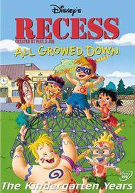 Recess: All Growed Down (DVD)
