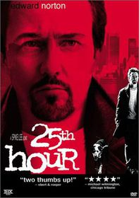 25th Hour (DVD)