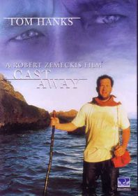 Cast Away (DVD)
