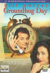 Groundhog Day (Special Edition) - (Import DVD)