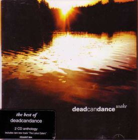 Dead Can Dance - Wake - Best Of Dead Can Dance (CD)