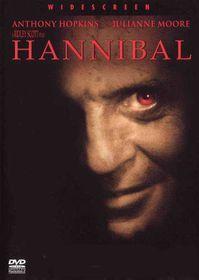 Hannibal - (Import DVD)