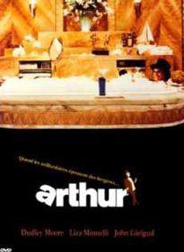 Arthur (1981)  - (DVD)