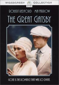 The Great Gatsby (1974)(DVD)