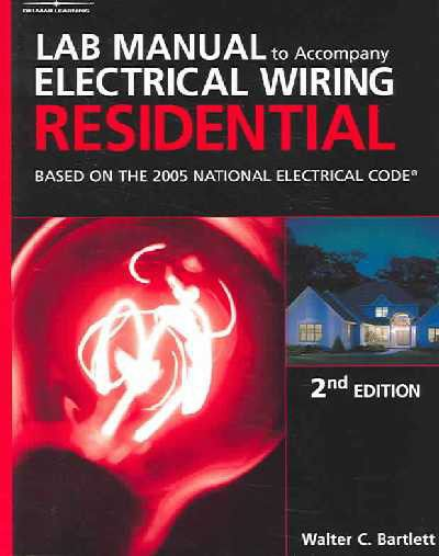 lab manual for mullin s electrical wiring residential buy online rh takealot com