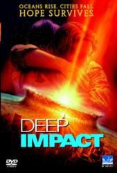 Deep Impact (Special Edition) (DVD)