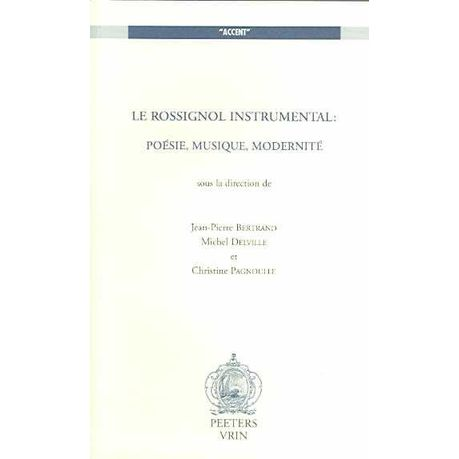 rossignol instrumental
