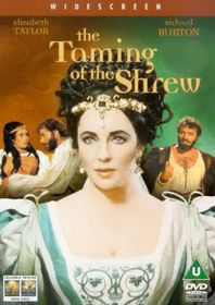 The Taming of the Shrew (1967) - (Import DVD)