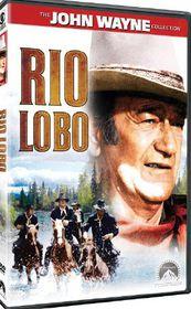 Rio Lobo (DVD)