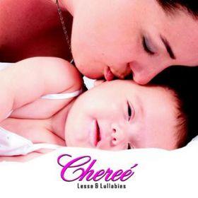 Cheree - Lesse en Lullabies (CD)