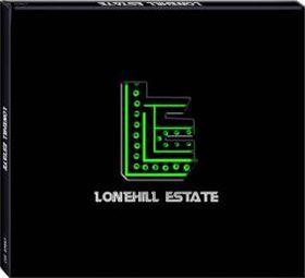 Lonehill Estate - Lonehill Estate (CD)