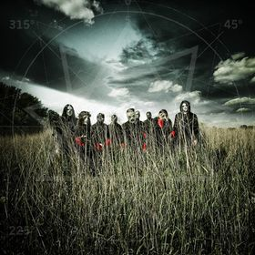 Slipknot -  All hope is gone (CD)