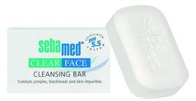 Sebamed Clear Face Cleansing Bar - 100g