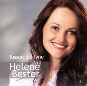 Bester, Helene - Tussen Die Lyne (CD)