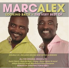 Marcalex - Looking Back! The Very Best Of Marcalex (CD)