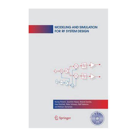 Modeling And Simulation for Rf System Design (Hardback)