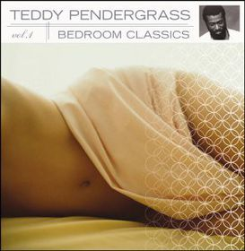 Teddy Pendergrass - Bedroom Classics - Vol.1 (CD)
