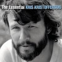 Kris Kristofferson - Essential Kris Kristofferson (CD)